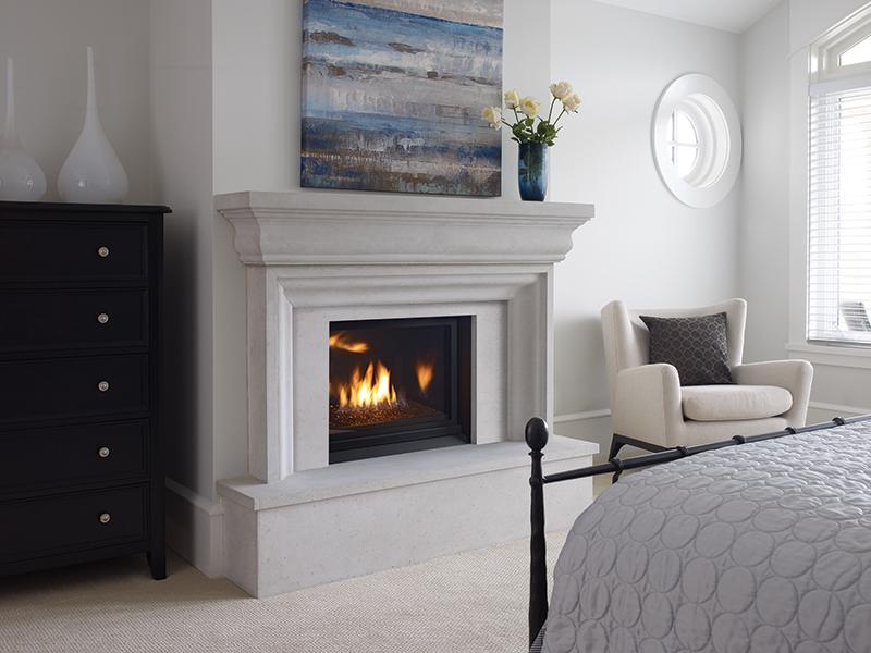 Regency Hz33 Gas Fireplace Central Coast Fireplace