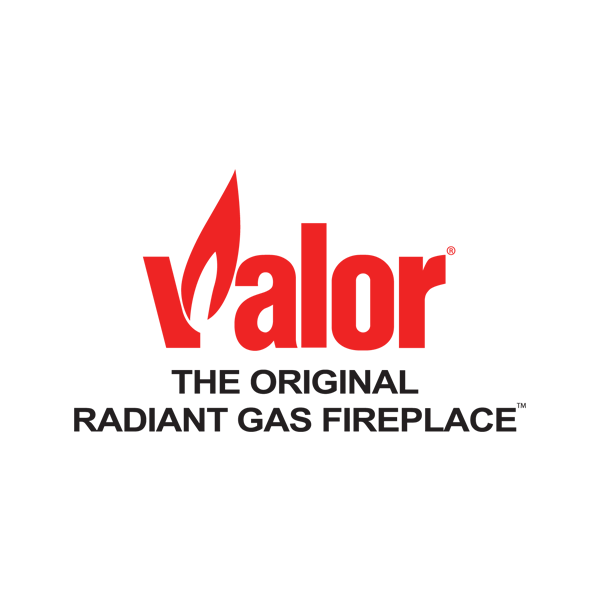 Image result for valor fireplaces logo